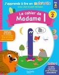 Anonyme - Le cahier de madame l - Niveau 2.