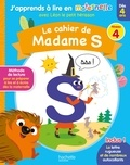 Anonyme - Le cahier de Madame s - Niveau 4.