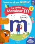 Anonyme - Le cahier de monsieur m - Niveau 1.