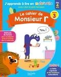 Anonyme - Le cahier de Monsieur r - Niveau 3.