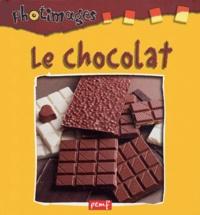 Anonyme - Le chocolat.