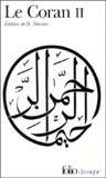 Anonyme - Le Coran - Tome 2.