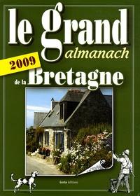 Deedr.fr Le grand almanach de la Bretagne Image