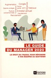 Anonyme - Le Guide du Manager 2020.