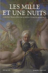 Le livre des Mille et une Nuits - Tome 1.pdf
