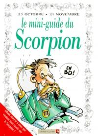 Anonyme - Le mini-guide du scorpion en BD - 23 octobre-21 novembre....