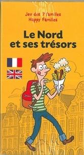 Anonyme - Le Nord et ses trésors - Le jeu de 7 familles.