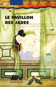 Anonyme et Alois Tatu - Le Pavillon des Jades.