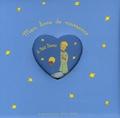 Anonyme - Le Petit Prince - Mon livre de naissance.