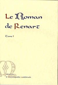Le Roman de Renart - Tome 1, Branches 1 à 9.pdf