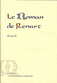 Birrascarampola.it Le Roman de Renart - Tome 2, Branches 10 à 20 Image