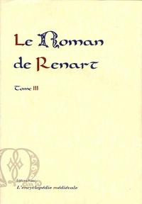 Galabria.be Le Roman de Renart - Tome 3, Branches supplémentaires Image