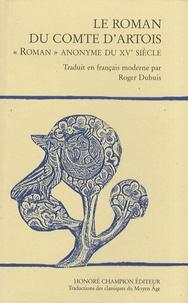 Le roman du comte dArtois - Roman anonyme du XVe siècle.pdf