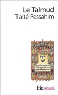 Deedr.fr Le Talmud. Traité Pessahim Image
