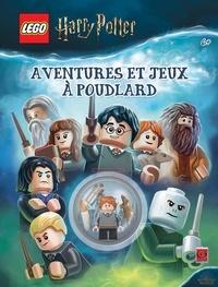 Anonyme - Lego Harry Potter aventures et jeux à Poudlard.