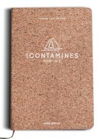 Anonyme - Les Contamines Montjoie - Carnet de notes.