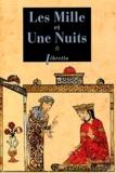 Anonyme - Les Mille et Une Nuits Tome 1 : Dames insignes et serviteurs galants.