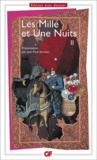 Anonyme - Les Mille et Une Nuits - Tome 2, Contes arabes.