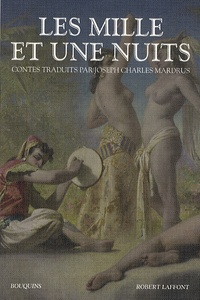 Les Mille et une nuits - Coffret en 2 volumes.pdf
