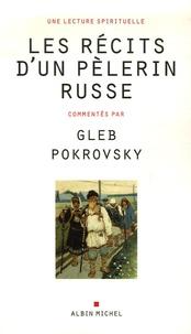Les Récits d'un pèlerin russe -  pdf epub