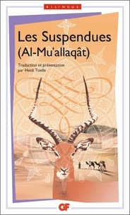 Les Suspendues (Al-Muallaqât) - Edition bilingue français-arabe.pdf