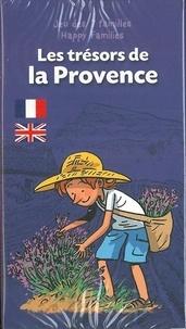Anonyme - Les trésors de la provence : le jeu de 7 familles.