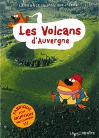 Anonyme - Les volcans d'Auvergne.