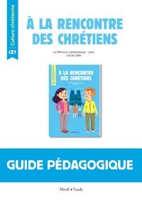Anonyme - Livre du maître CE1.