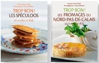 Anonyme - Lot trop bon - Spéculos/fromages Nord-Pas-de-Calais.