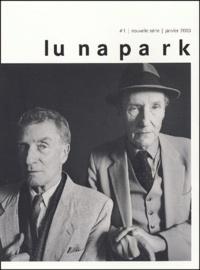 Anonyme - Luna-Park N° 1 Janvier 2003.