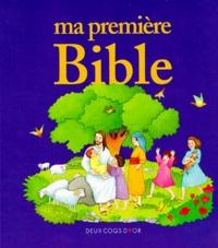 Goodtastepolice.fr Ma première bible Image