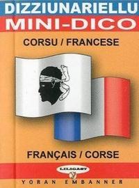 Satt2018.fr Mini dico Corse-Français / Français-Corse Image