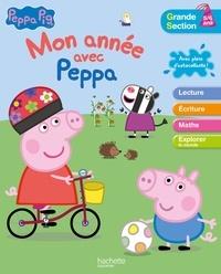 Birrascarampola.it Mon année avec Peppa Pig - GS 5/6 ans Image