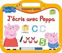 Accentsonline.fr Peppa pig mon ardoise moyenne section Image