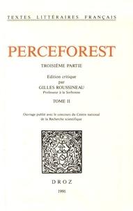 Perceforest - Troisième partie Tome 2.pdf