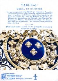 Goodtastepolice.fr Petite biographie conventionnelle ou tableau moral et raisonné Image