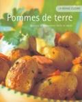 Anonyme - Pommes de terre.