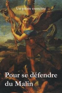 Anonyme - Pour se défendre du Malin.