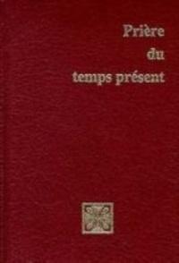 Feriasdhiver.fr Prière du temps présent - Livre des heures Image