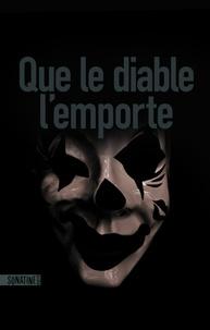 Ebooks télécharger deutsch Que le diable l'emporte in French 9782355847677 CHM PDF par