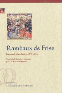 Rambaux de Frise - Roman de chevalerie du XVe siècle.pdf