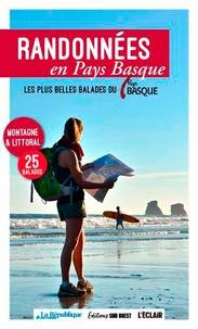Histoiresdenlire.be Randonnées au Pays Basque - Les plus belles balades du Pays Basque Image