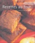 Anonyme - Recettes au four.