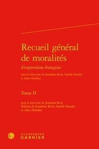 Recueil general de moralites dexpression francaise. tome ii.pdf