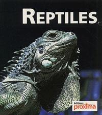 Anonyme - Reptiles.