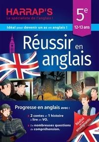 Réussir l'anglais en 5e