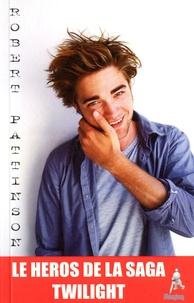 Anonyme - Robert Pattinson.