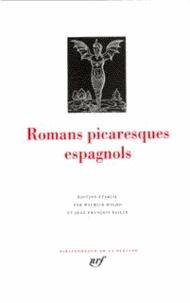 Anonyme et Mateo Alemàn - Romans picaresques espagnols.