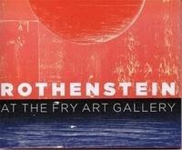 Anonyme - Rothenstein at the fry art gallery.