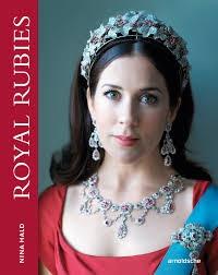 Anonyme - Royal Rubies.